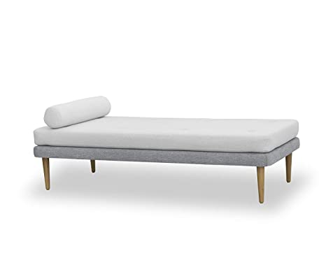 Marca Amazon - Movian Afsan - Sofá cama, 188 x 85 x 60 cm ...