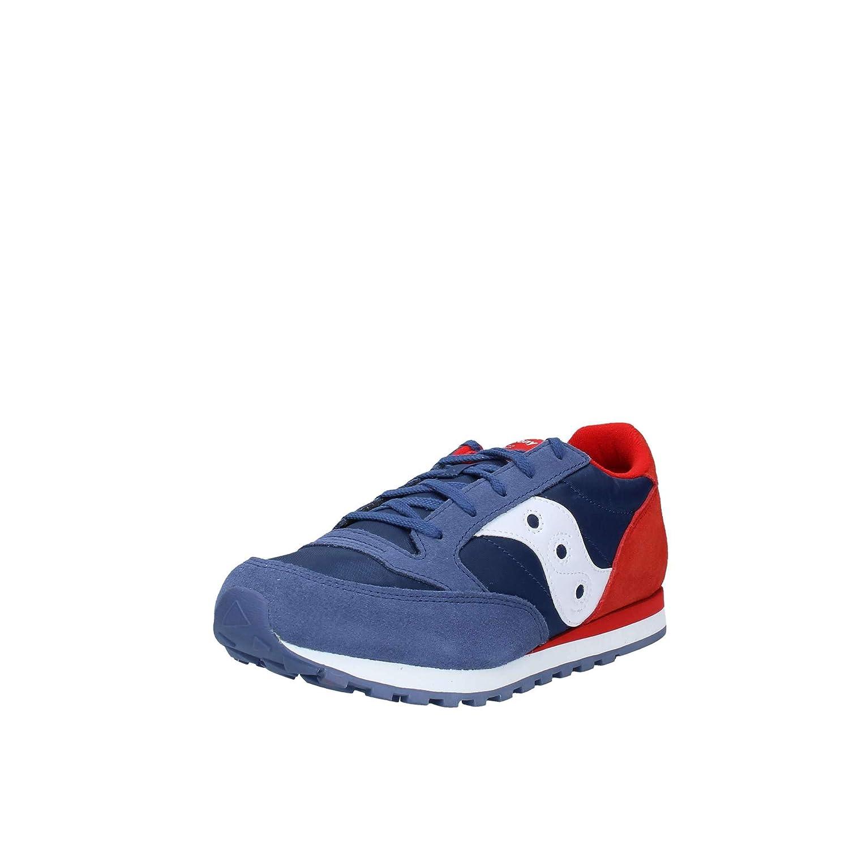 Saucony Unisex Shoes Low Sneakers SK260996 Jazz Original