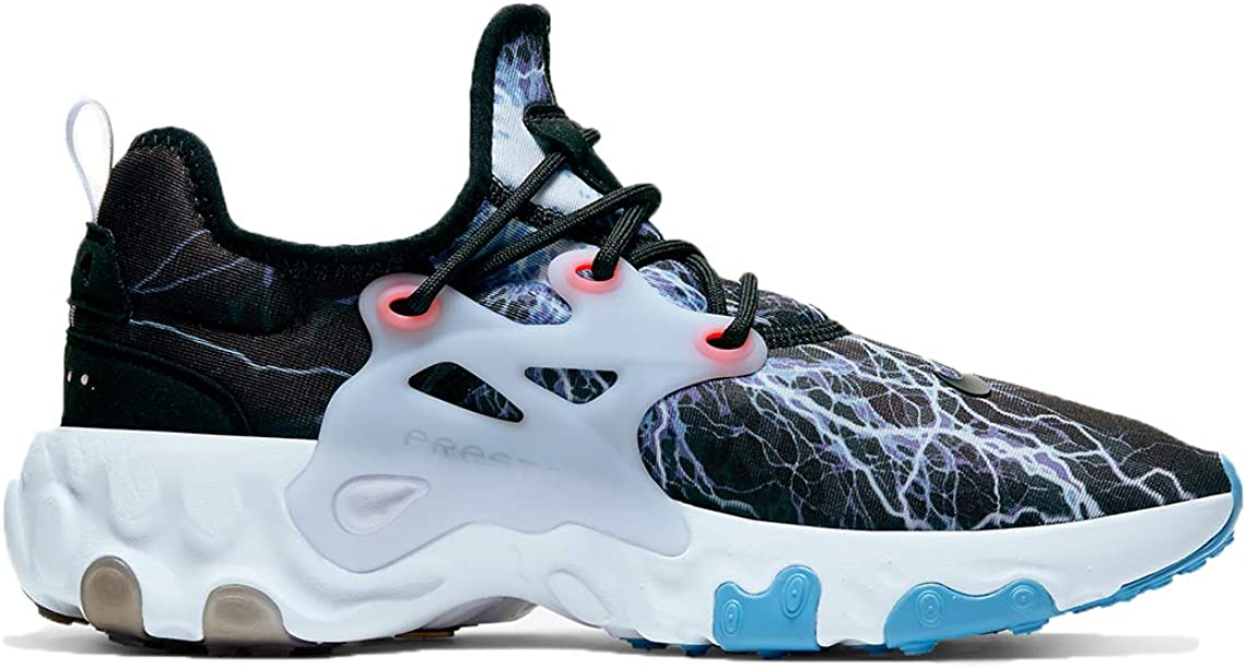 Nike Mens React Presto Trouble at Home Running Shoes (10.5)