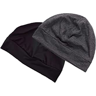 "3 SKULL CAP /"" BIKER  COLLECTION #11 /"" DOO RAG DEW RAG"