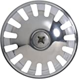 Toto Thu3010 Urinal Drain Cover Assembly Stainless Steel