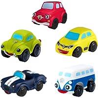 Coches y coches de carreras de juguete para niños