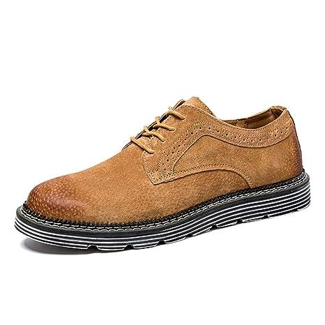 Los zapatos más vendidos de los hombres Oxford Botas de