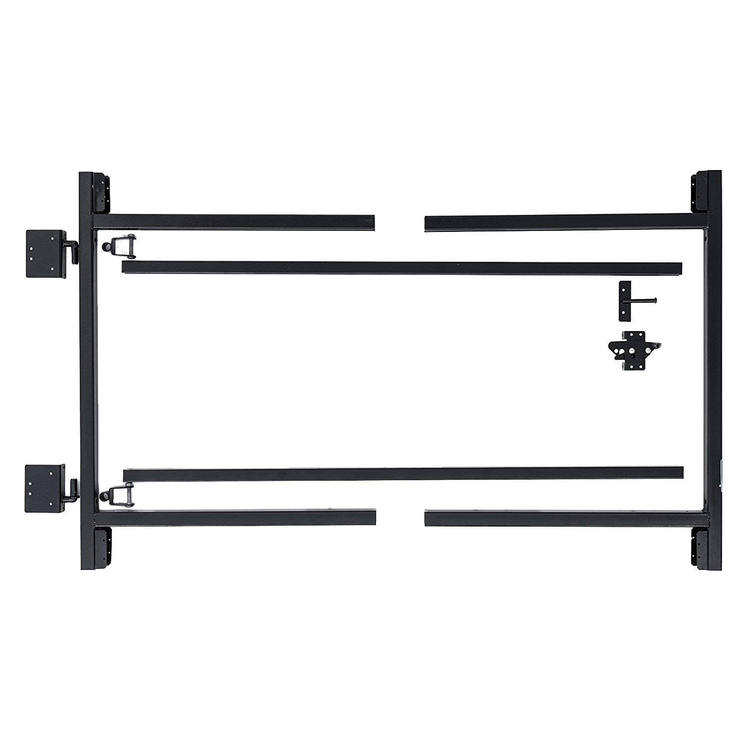 Adjust-A-Gate Steel Frame Gate Building Kit, 60''-96'' Wide Opening Up to 4' High (2 Pack) by Adjust-A-Gate (Image #2)