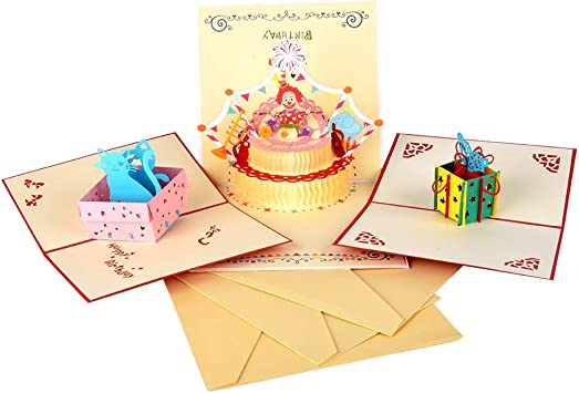 Knopfkarte 77 Verspatete Geburtstagsgrusse Geburtstagskarte