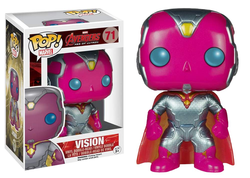 FunKo 7234 - Figure Personaggio 71 Vision