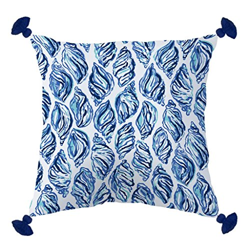 Lilly Pillow - Lilly Pulitzer Extra Large Pillow - Drop In