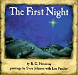 The First Night, B. G. Hennessy, 0670830267