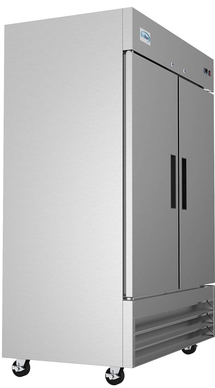 Amazon.com: KoolMore - Congelador vertical de acero ...