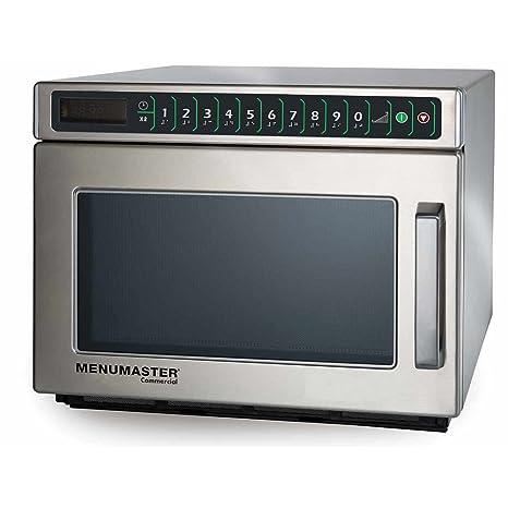 Amazon.com: menumaster mdc12 a2 (1200 W, Comercial ...