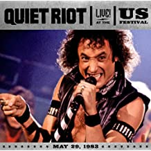 Live At The US Festival, 1983 [2 CD]