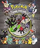 img - for Pok mon Seek and Find - Legendary Pokemon book / textbook / text book