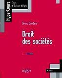 Droit des sociétés - 4e éd. (HyperCours)