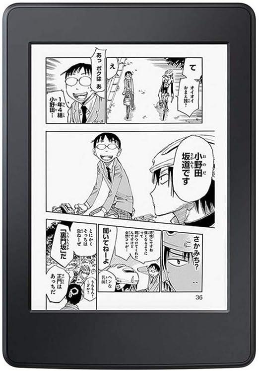 SPFAZJ Lector de Ebook Comic edición 32 Memoria Ppi Ultra HD ...