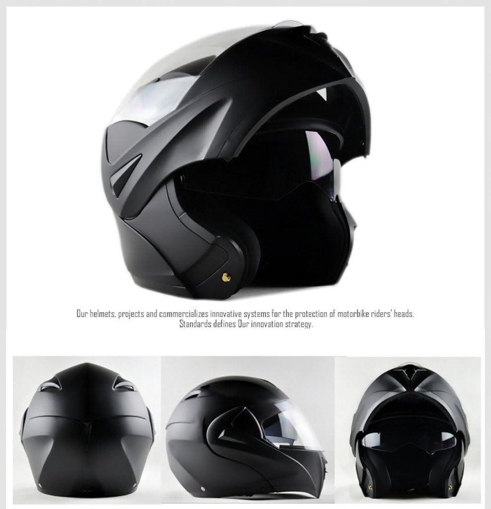 superior ZRL Moto Street Bike Casco Integrale