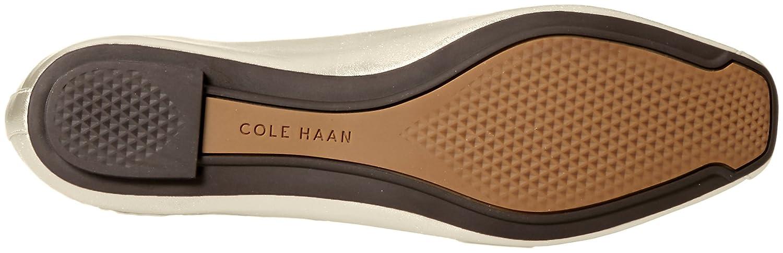 Cole Haan Womens Downtown Ballet Flat
