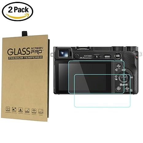 kingwon Protector de pantalla película para cámara réflex digital ...