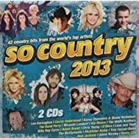 So Country 2013 / Various