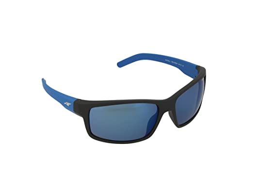 d24399cacb Amazon.com  Arnette Fastball AN4202-03 Rectangular Sunglasses