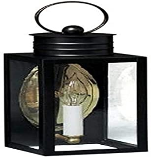 product image for Brass Traditions 251 DAAC Small Thin Wall Lantern 200 Series, Antique Copper Finish 200 Series Thin Wall Lantern