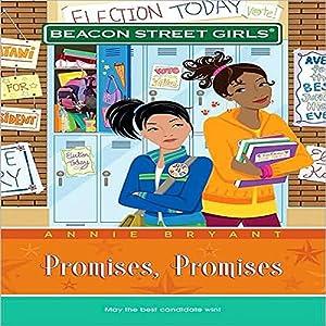 Promises, Promises Audiobook