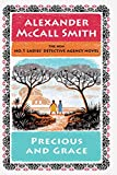Precious and Grace (The No. 1 Ladies' Detective Agency)