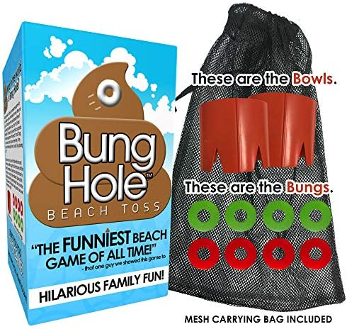 Bung Hole Beach Toss Bunghole product image