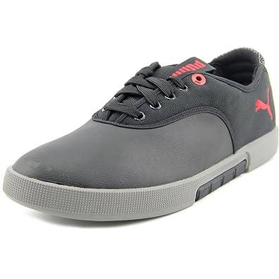 Puma Funist Lo LM Men US 10.5 Black Sneakers UK 9.5 EU 44
