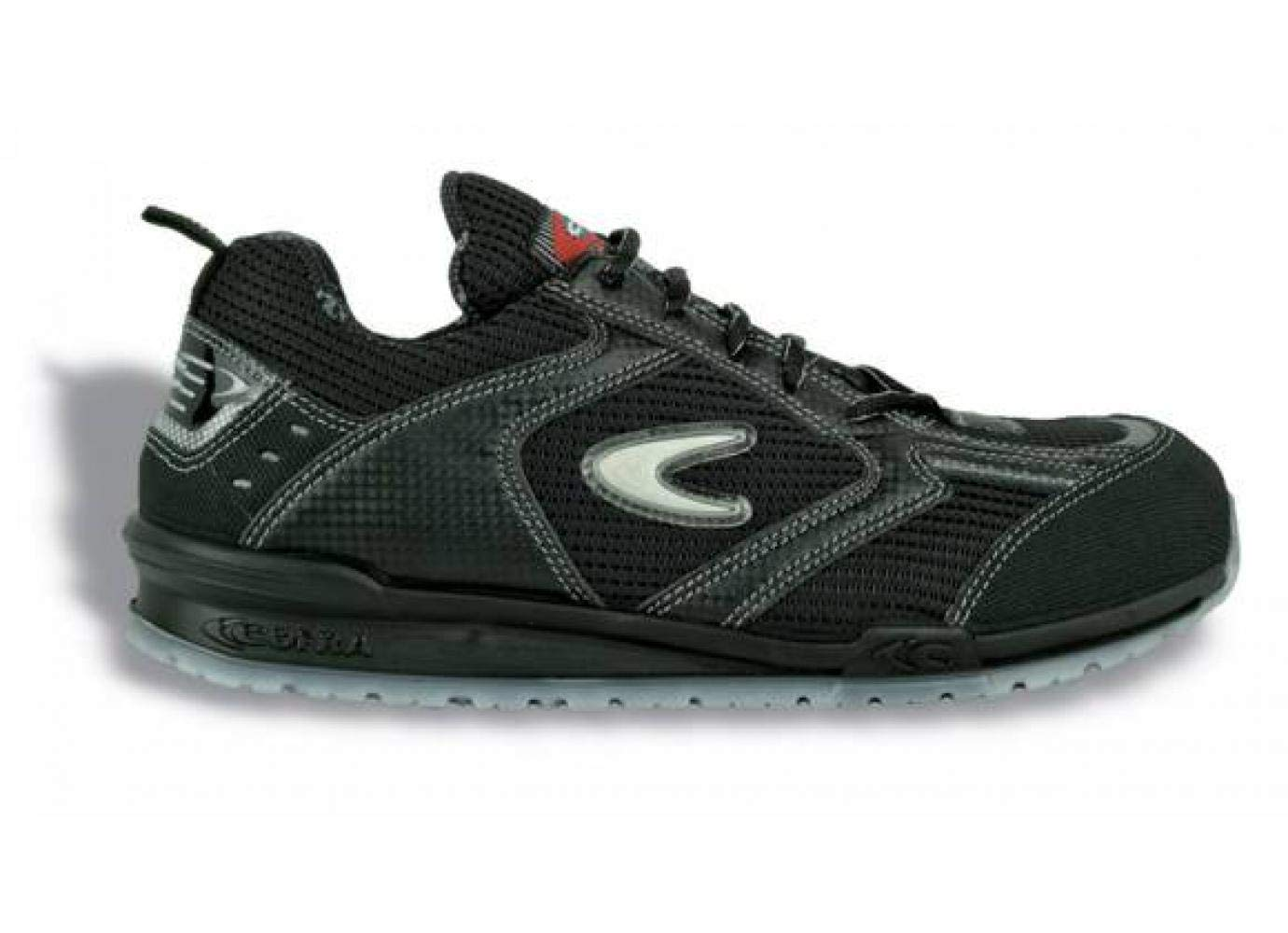 - Loppoli Petri cofra s1p SRC tg. 44 1 Safety Work shoes, Multicoloured, One Size