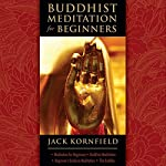 Buddhist Meditation for Beginners | Jack Kornfield