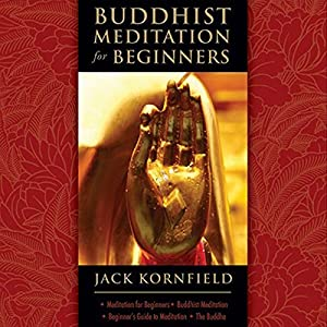Buddhist Meditation for Beginners Speech