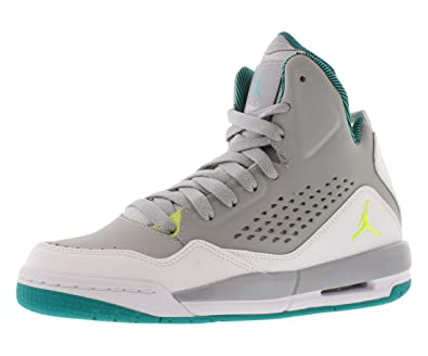 huge discount 659c8 3bf50 Nike Jordan SC-3 GG Youth Trainers 630611 Sneakers Shoes (UK 4.5 us 5Y