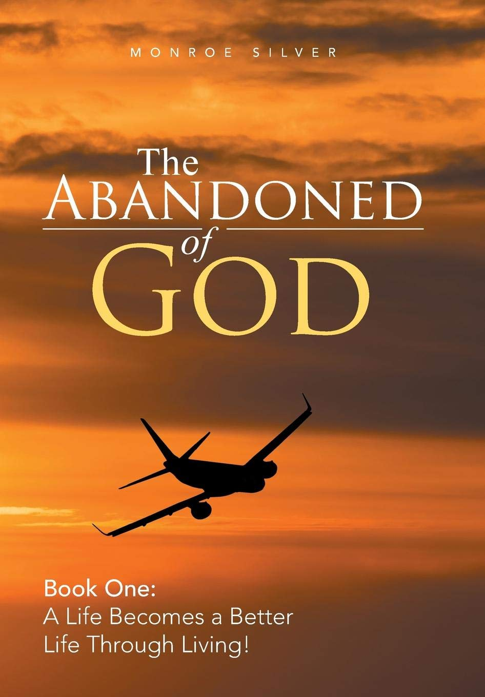 The Abandoned of God: Book One: A Life Becomes a Better Life Through Living! pdf