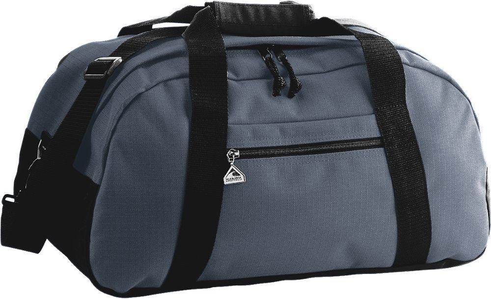 91d0457aa8d9 Amazon.com  Augusta Sportswear Large Ripstop Duffel Bag  Sports   Outdoors