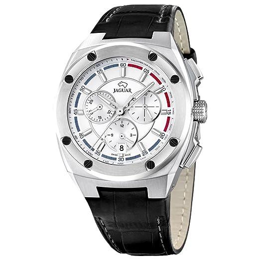 Jaguar reloj hombre Sport Executive Cronógrafo J806/1: Jaguar: Amazon.es: Relojes