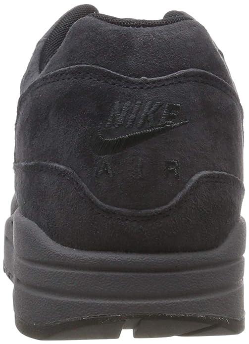 Nike Air Max 1 Premium AnthraciteBlackDark Grey 875844 010