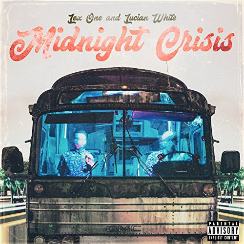 Midnight Crisis [Explicit]