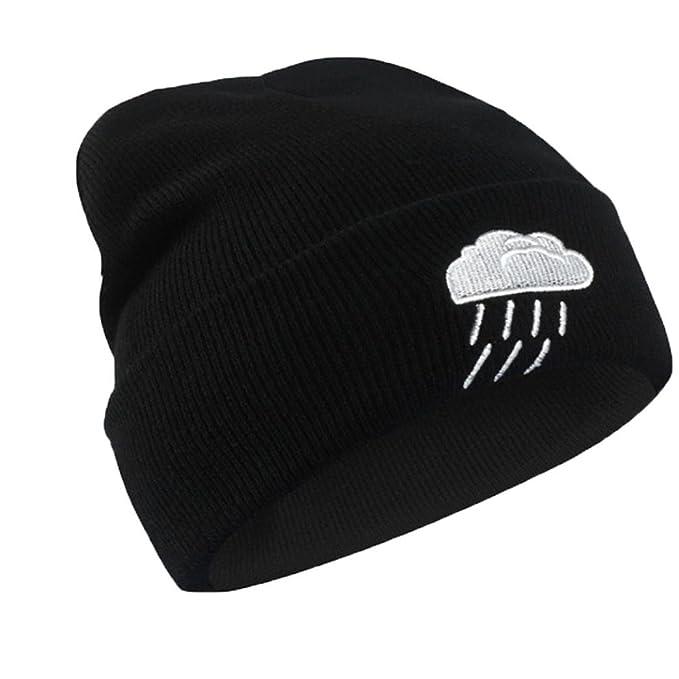 stricken Hut , Kobay Winter Hut Frauen Männer Wetter Muster ...
