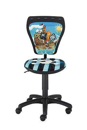Bureau Évolutive Dreams4home Enfant De Motif 'pirat'chaise Pour tdshrQC