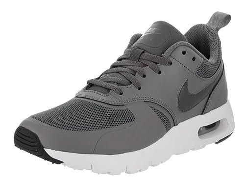 sale retailer 2424d 22abb Nike Unisex-Kinder Air Max Vision GS 917857-002 Sneaker, Mehrfarbig (Grey