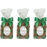 Bequet Gourmet Celtic Sea Salt Caramel - 8oz bag (3pack)
