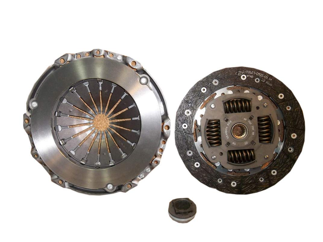 ROTINGER Brake Discs, Anticorrosion Coating RT 2668-GL Front Axle, 2 pcs set