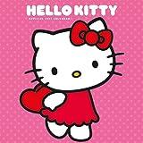 Calendrier 2017 Hello Kitty calendrier mural 30 x 30 cm