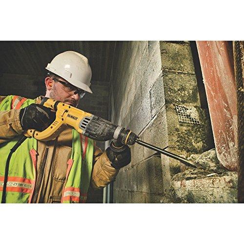 Dewalt 1-1/8 SDS Rotary Hammer