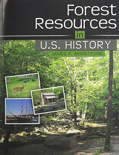 Forest Resources in U.S. History