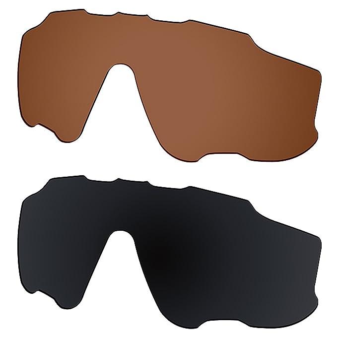 Amazon.com: galvánicos lentes de repuesto para anteojos ...