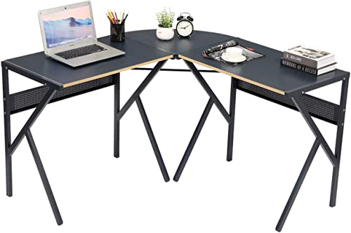 Aingoo L Shaped Computer Desk