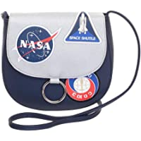 NASA Space Patch 斜挎包