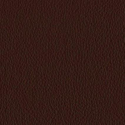 Amazon Com Faux Leather Fabric Calf Espresso
