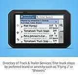 Garmin dēzlCam 785 LMT-S GPS Truck Navigator